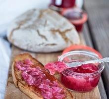 Варенье из лепестков чайной розы - Эко-продукты, фрукты, овощи в Крыму