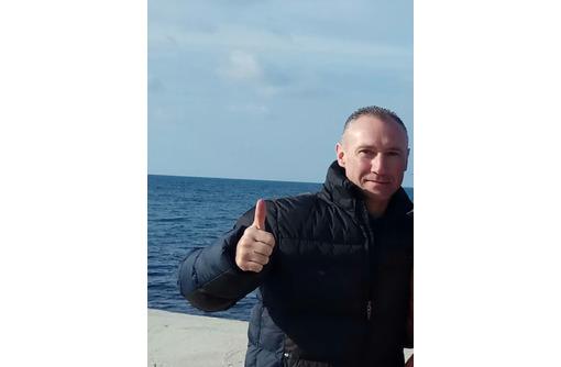 Профессиональный массажист - Массаж в Севастополе