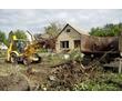 Вывоз строительного мусора, грунта, хлама. Погрузка спецтехникой., фото — «Реклама Севастополя»