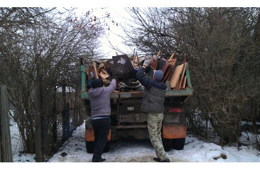 Вывоз мусора, старую мебель и любой хлам.Грузоперевозки,переезды,чистые грузовые авто.Без выходных - Вывоз мусора в Севастополе