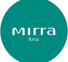 Официальный Региональный Представитель российской косметической компании  MIRRA - Косметика, парфюмерия в Ялте