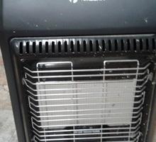 Керамический газовый обогреватель - Газовое оборудование в Ялте