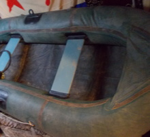 лодка лесичанка новая всё в комплекте - Активный отдых в Ялте