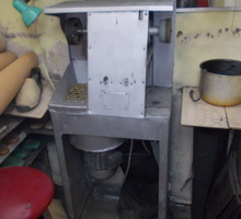 станок сом производство СССР ,для производства обуви - Продажа в Крыму