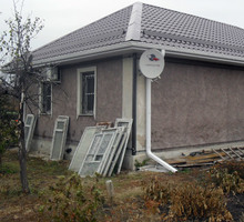 Металлическая стяжка домов.усиление фундамента - Строительные работы в Крыму