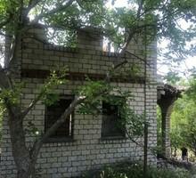 Дача 8 соток в  Лозовом-1 - Дачи в Симферополе
