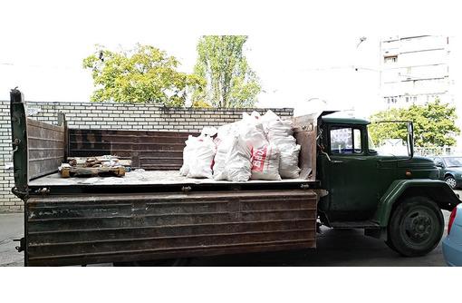 ВЫВОЗ МУСОРА, любого хлама от 1000 р. 24/7 - Вывоз мусора в Севастополе
