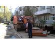Вывоз строительного мусора, хлама из подвалов и чердаков на полигон. 24/7, фото — «Реклама Севастополя»