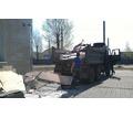Вывоз мусора,хлама из подвалов и чердаков,Камаз,Газон,Газель,грузчиков.Без выходных - Вывоз мусора в Севастополе