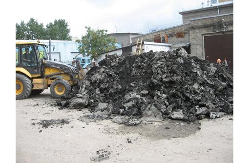 Вывоз строительного мусора, грунта, хлама. Любые объёмы!!!Без выходных, фото — «Реклама Севастополя»
