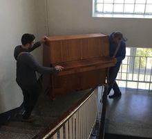 Грузоперевозки.Вывоз мусора.Перевозим пианино,разную мебель.Услуги грузчиков.НЕДОРОГО!!!Без выходных - Грузовые перевозки в Севастополе