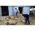 Вывоз строительного мусора , грунта, хлама. Демонтаж. Любые объёмы!!! 24/7 - Вывоз мусора в Севастополе