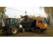 Вывоз строительного мусора, грунта, хлама. 24/7, фото — «Реклама Севастополя»