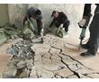 Вывоз мусора, хлама, грунта. Демонтажные работы. Быстро и качественно!!! 24/7, фото — «Реклама Севастополя»