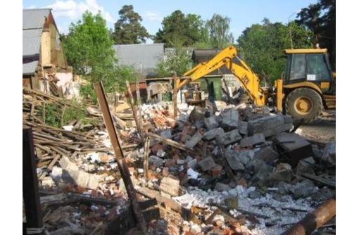 Вывоз строительного мусора , грунта, хлама. Демонтажные работы. Любые объёмы!!! 24/7, фото — «Реклама Севастополя»