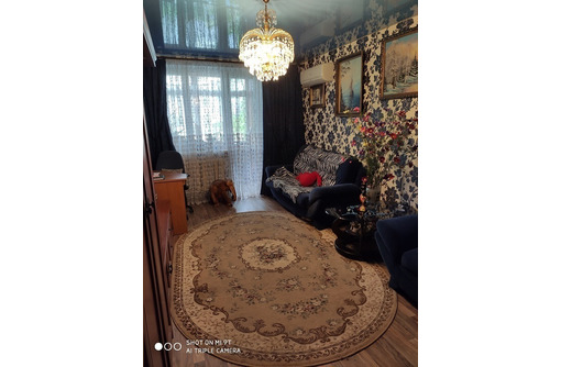 3-комнатную квартиру, первый Московский дои, ул. М.Геловани, 11., фото — «Реклама Севастополя»