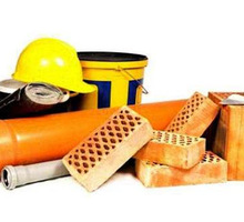 Продажа и доставка строительных материалов - Сыпучие материалы в Евпатории