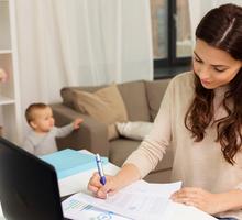 Менеджер по работе с заявками (Входящие) - Работа на дому в Феодосии