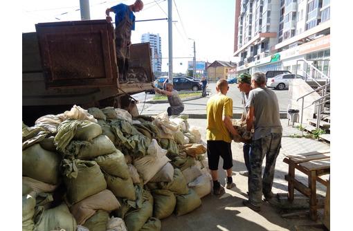 Вывоз мусора.ГРузчики. Разнорабочие. - Вывоз мусора в Севастополе