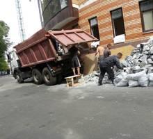 Вывоз мусора,ГРузчики. Разнорабочие. - Вывоз мусора в Севастополе
