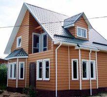 Строительство, ремонт домов «под ключ» в Симферополе – качество от профессионалов! - Строительные работы в Симферополе
