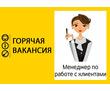 Менеджер по закупке товара, фото — «Реклама Севастополя»