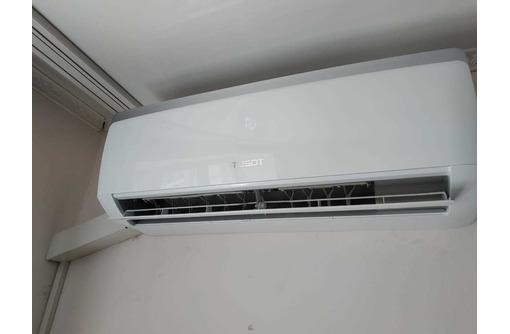 КОНДИЦИОНЕРЫ TOSOT NATAL NEW ON OFF (премиум бренд Gree) - Климатическая техника в Севастополе