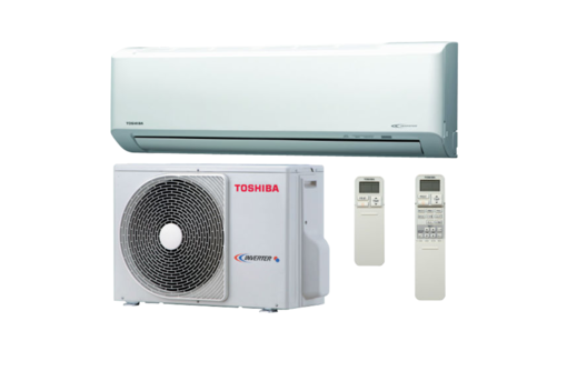 Кондиционеры Toshiba N3KV inverter, официальный дилер - Кондиционеры, вентиляция в Севастополе