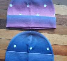 Детская трикотажная шапочка - Одежда, обувь в Бахчисарае