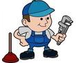 Сантехник. Профессиональные услуги сантехника. Прочистка, ремонт канализации, отопления, водопровода, фото — «Реклама Бахчисарая»