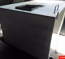 Металлоконструкции - ёмкость, бак, резервуар по Вашему заказу - Садовый инструмент, оборудование в Севастополе