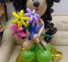 Доставка шаров с гелием из латекса и фольги - Прочие детские товары в Севастополе