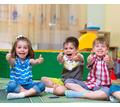 Общеразвивающие занятия для детей с 3 до 7 лет - Детские развивающие центры в Симферополе