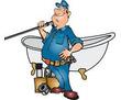 Сантехник 7978 144 49 39. Профессиональные услуги сантехника. Прочистка канализации, удаление засора, фото — «Реклама Бахчисарая»