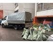 Вывоз строительного мусора, хлама, грунта. Демонтажные работы. Быстро и качественно!!!, фото — «Реклама Севастополя»