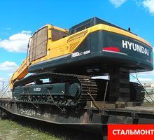 Железнодорожное экспедирование грузов в Крыму - Грузовые перевозки в Севастополе