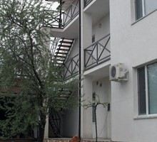 Мини-отель на берегу Черного моря в поселке Оленевка - Продам в Черноморском