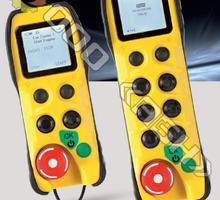 Комплект радиоуправления Beta для спецтехники - Для грузовых авто в Севастополе