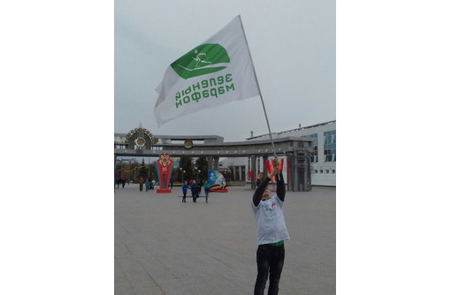 Организация промо акций (листовки, подарок за покупку, дегустации, консультации, промо шоу), фото — «Реклама Севастополя»