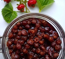 Варенье из лесной земляники - Эко-продукты, фрукты, овощи в Белогорске