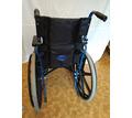 Кресло-коляска инвалидная механическая - Медтехника в Симферополе