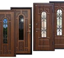 Входные двери от производителя - Входные двери в Симферополе