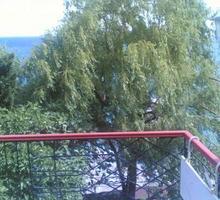 Дом в Ялте с видом моря на пляже - Аренда домов, коттеджей в Ялте