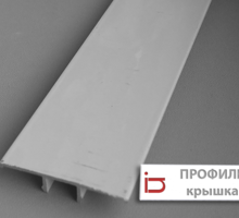 Профиль для монтажа стеновых панелей - Ремонт, отделка в Севастополе