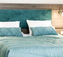 Мебель для гостиниц, отелей класса Стандарт. От производителя, мебельной фабрики Компасс-Стиль - Специальная мебель в Симферополе