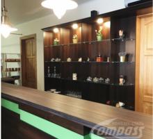 Мебель для ресторанов недорого от производителя- фабрика Компасс-стиль - Специальная мебель в Симферополе