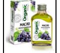 Масло виноградное Organic, 100 мл - Товары для здоровья и красоты в Севастополе
