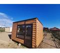 Бытовка вагончик торговый павильон - Металлические конструкции в Старом Крыму