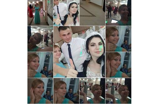 Ведущие на свадьбу, день рождение, юбилей, выпускной, открытие магазина, спортивное мероприятие - Свадьбы, торжества в Севастополе