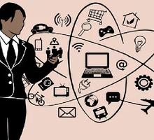 Консультант в онлайн офис - Без опыта работы в Джанкое